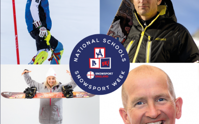 National Schools Snowsports Week 2017